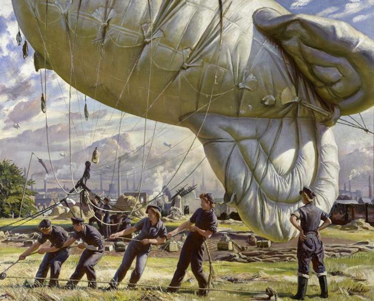 Knight Balloon1